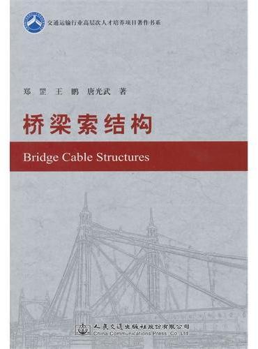 桥梁索结构
