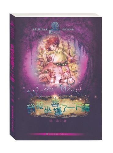 中国儿童文学大奖获奖作家书系--暖暖童话汤--我被女巫撞了一下腰