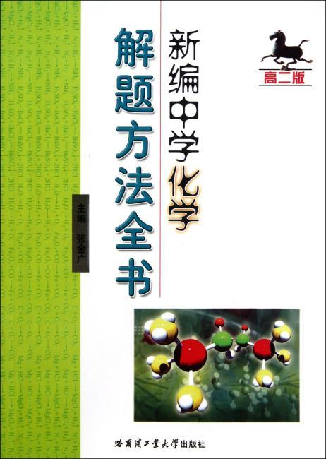 新编中学化学解题方法全书(高2版)
