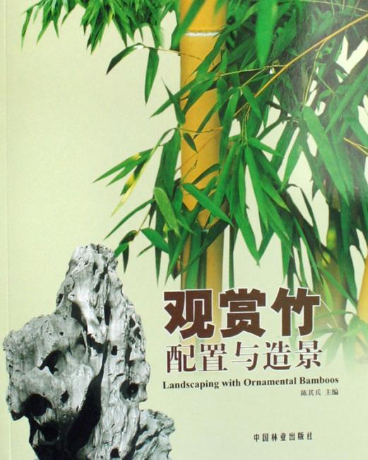 观赏竹配置与造景