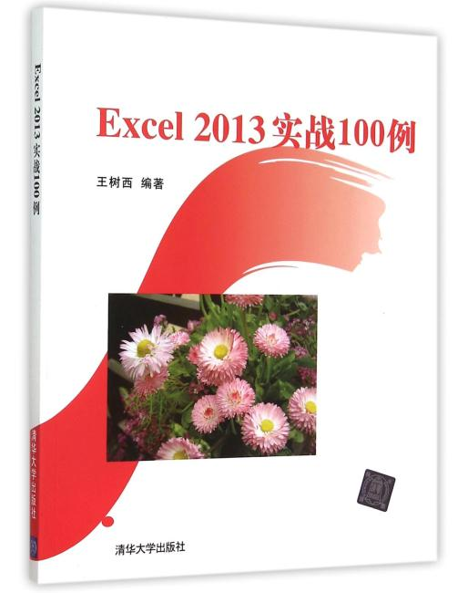 Excel 2013实战100例
