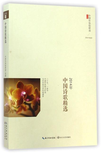 2014年中国诗歌精选
