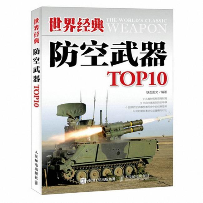 世界经典防空武器TOP10