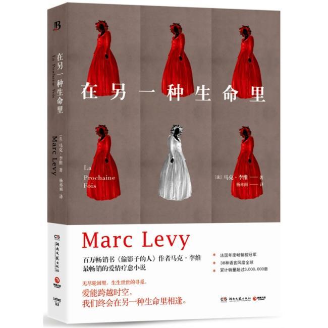 在另一种生命里:马克·李维畅销爱情疗愈小说