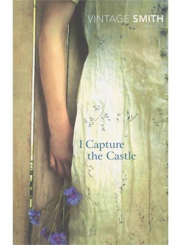 I Capture The Castle 我的秘密城堡(荣列英国卫报推荐儿童阅读好书,12岁以上)ISBN9780099460879