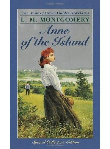 Anne of the Island女大学生安妮