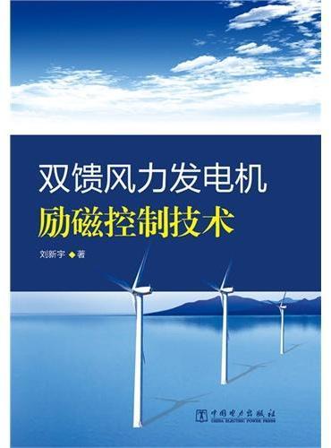 双馈风力发电机励磁控制技术
