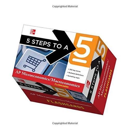 5 STEPS TO A 5 AP MICROECONOMICS/MACROEC
