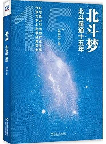 北斗梦:北斗星通十五年