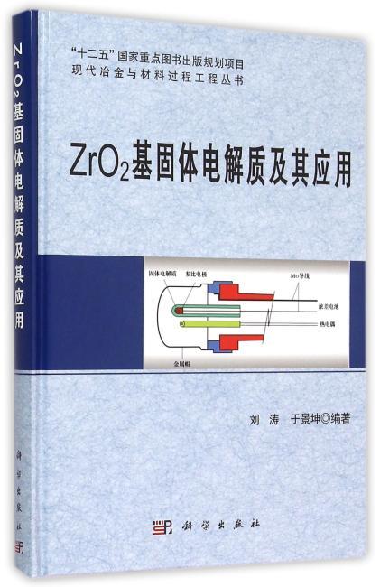 ZrO2基固体电解质及其应用