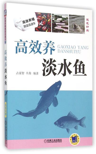 高效养淡水鱼