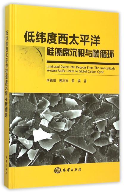 低纬度西太平洋硅藻席沉积与碳循环