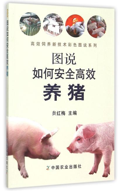 图图说如何安全高效饲养猪