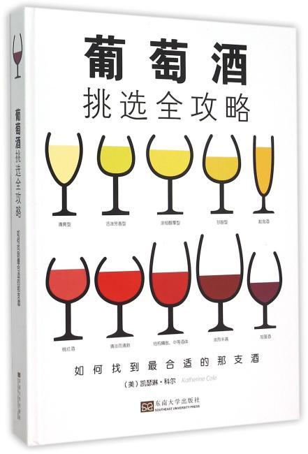 葡萄酒挑选全攻略——如何找到最合适的那支酒