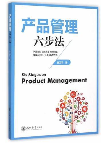 产品管理六步法