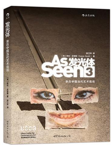 发光体3号:亲历中国当代艺术现场