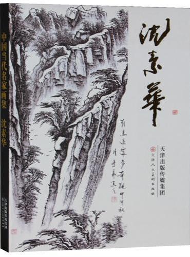 中国当代名家画集