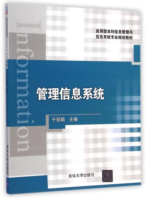 管理信息系统(应用型本科信息管理与信息系统专业规划教材)