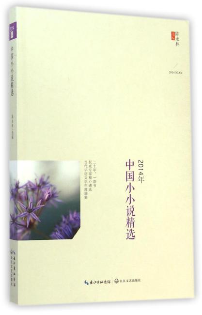 2014年中国小小说精选