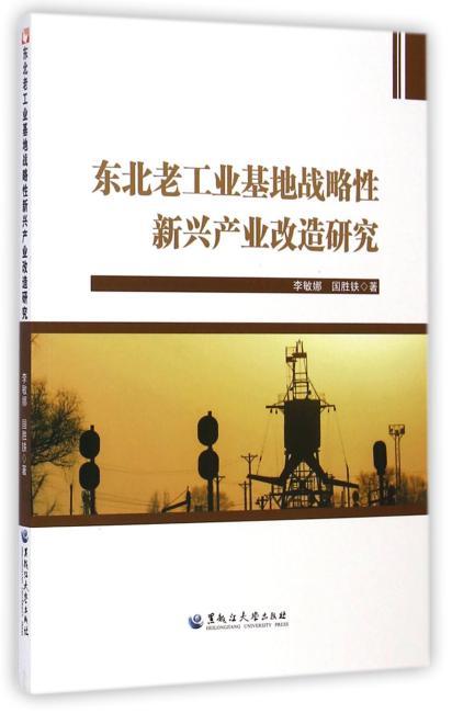 东北老工业基地战略性新兴产业改造研究