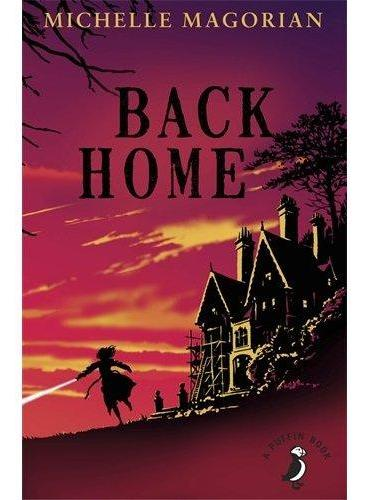 Back Home (A Puffin Book)回家ISBN9780141354811