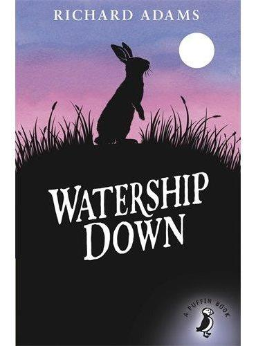 Watership Down 沃特希普荒原ISBN9780141354965