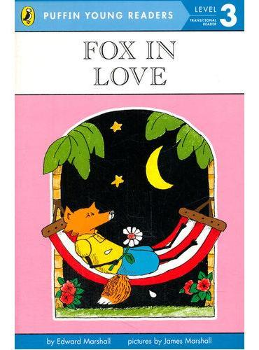 Fox in Love (Puffin Young Reader L3) 小狐外传ISBNISBN9780448466514