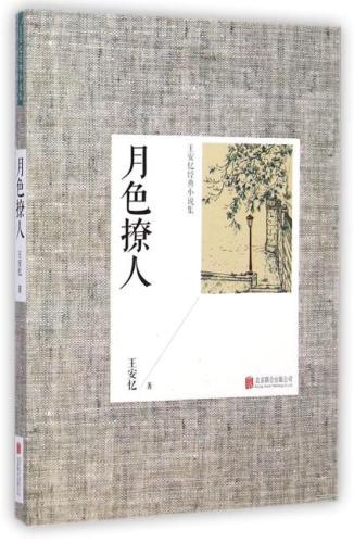 王安忆经典小说集:月色撩人(2014新版)