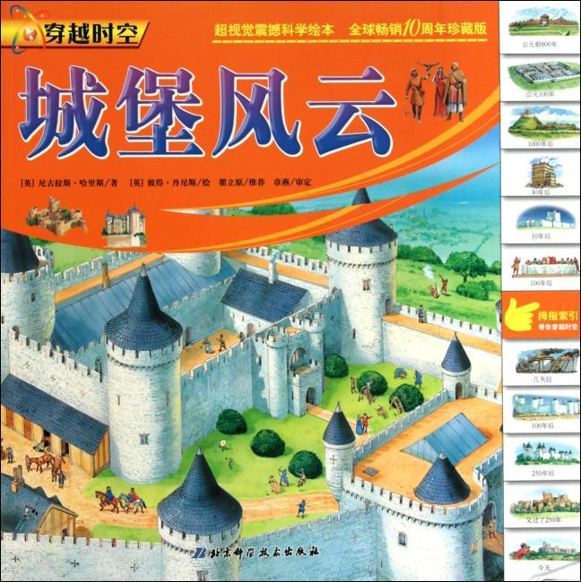 穿越时空:城堡风云