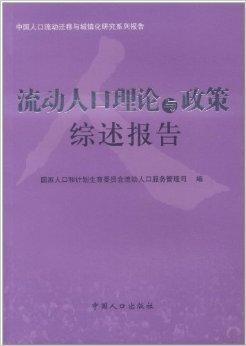 流动人口理论与政策综述报告