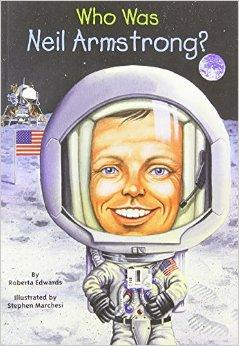 Who Is Neil Armstrong?尼尔·阿姆斯特朗ISBN9780448449074