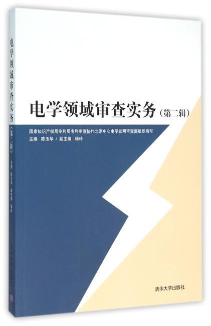 电学领域审查实务(第二辑)