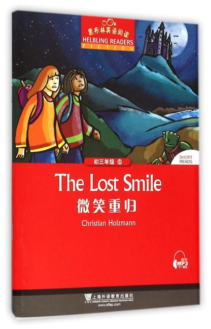 黑布林英语阅读:初三年级,6 微笑重归
