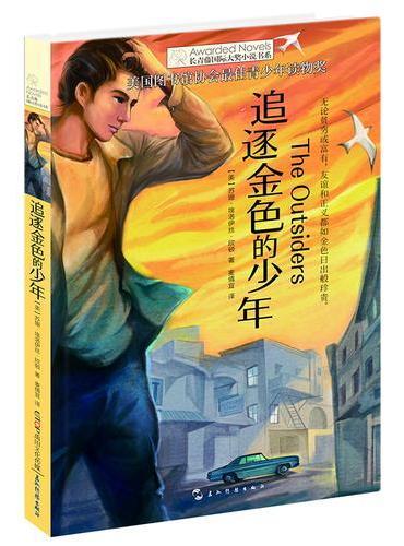 长青藤国际大奖小说书系:追逐金色的少年
