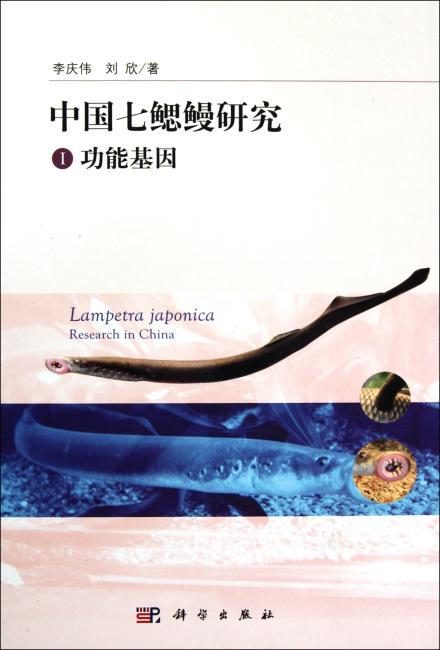 中国七鳃鳗研究
