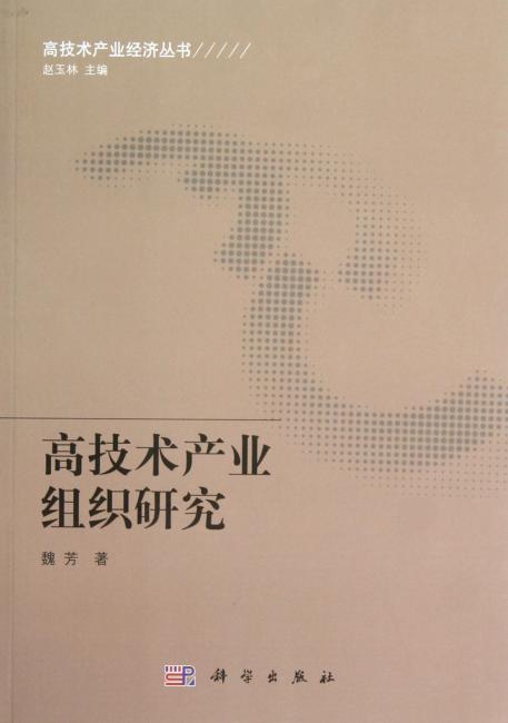 高技术产业组织研究