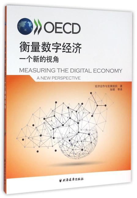 衡量数字经济:一个新的视角