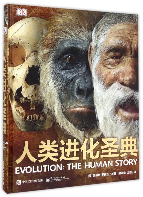 DK人类进化圣典
