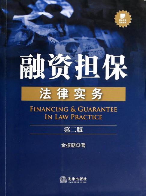融资担保法律实务(第2版)