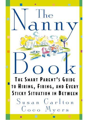 The Nanny Book