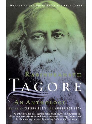 Rabindranath Tagore: An Anthology