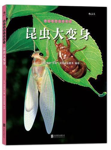 我们去找小昆虫4:昆虫大变身