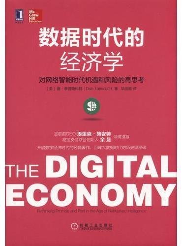 数据时代的经济学:对网络智能时代机遇和风险的再思考