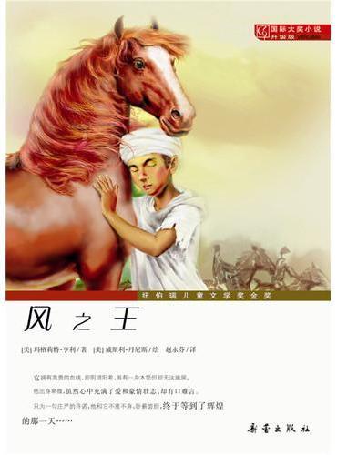 国际大奖小说(升级版)--风之王
