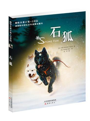 国际大奖小说注音版——石狐