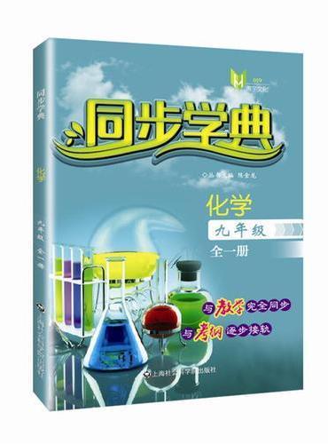 同步学典  化学(九年级全一册)