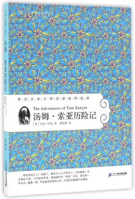 42 汤姆 索亚历险记  常青藤名家名译第五辑