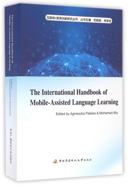 The International Handbook of Mobile-Assisted Language Learning