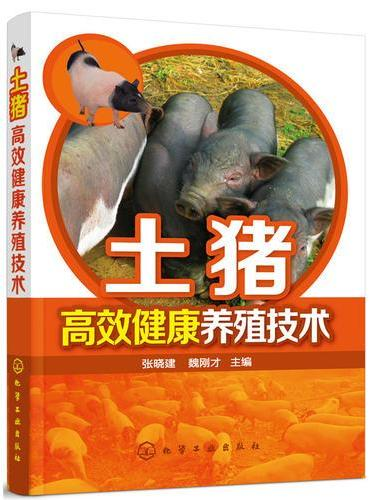 土猪高效健康养殖技术