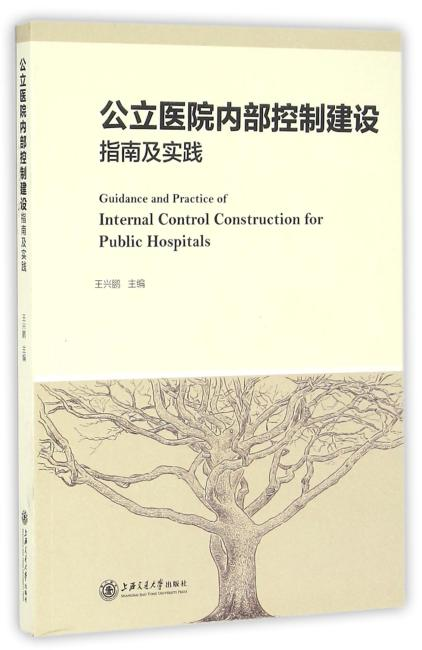 公立医院内部控制建设指南及实践